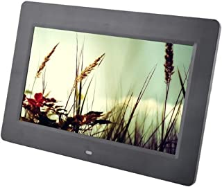 HUALEIYUAN AU 10 inch TFT Screen LED Backlight HD 1024 * 600 Digital Photo Frame Electronic Album Picture Music MP3 MP4 Po...