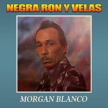 Negra Ron y Velas