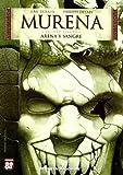 Murena nº 02: Arena y sabgre (BD - Autores Europeos)