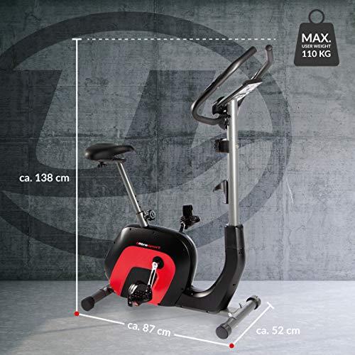 Ultrasport Heimtrainer Racer 2000 kaufen  Bild 1*