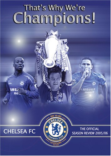 Top chelsea fc dvd for 2021