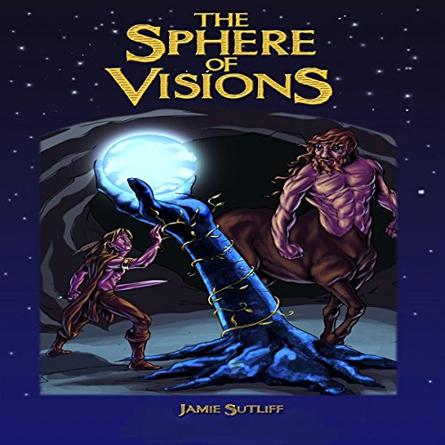 The Sphere of Visions cover art