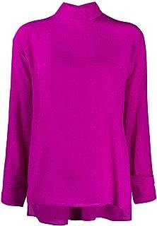 JEJIA Luxury Fashion Womens 2739J2E01219080072 Purple Blouse | Fall Winter 19