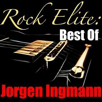 Rock Elite: Best Of Jorgen Ingmann