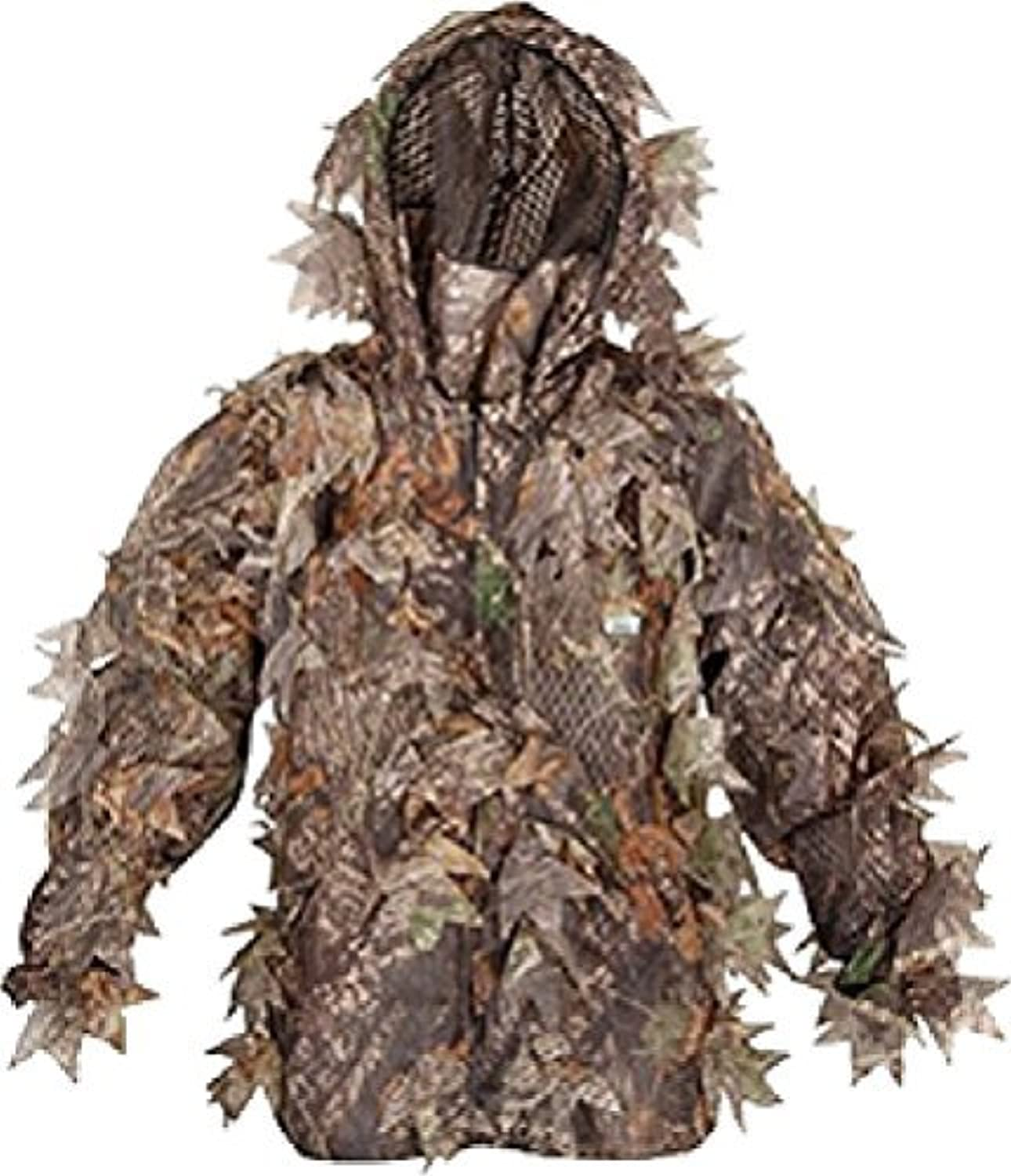 Shannon Outdoors Inc 3D Bug Tamer Parka W Hood 2X by Shannon Outdoors Inc