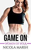 Game On (Women of W.A.R. Book 1) (English Edition)