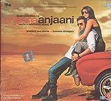 Anjaana Anjaani Bollywood CD
