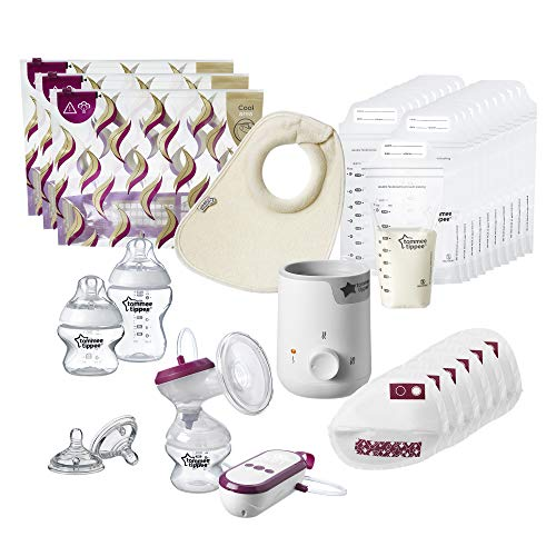 Tommee Tippee Breastfeeding Kit 423641