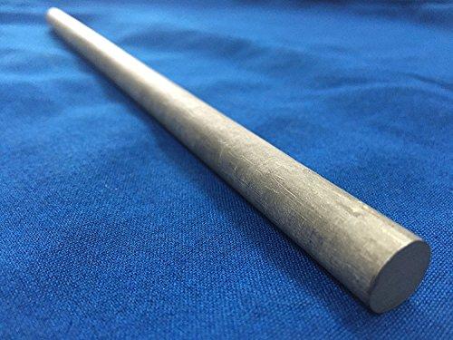 68W32Cu 0.5 inch Diameter x 8 inches Tungsten Copper Rod
