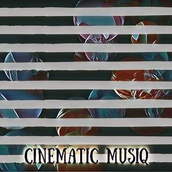CINEMATIC MUSIQ
