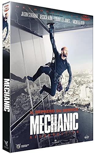 Mechanic résurrection [FR Import]