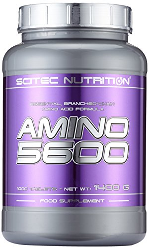 Scitec Nutrition Amino 5600, 1000 Tabletten, 25047