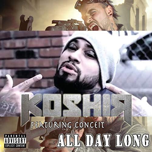 Koshir feat. Conceit
