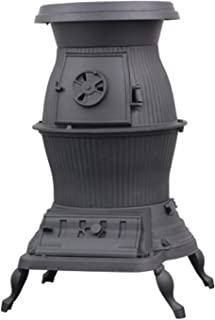 coal pot belly stove