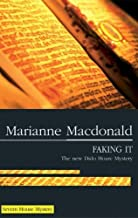 Faking It (Dido Hoare Mysteries) by Marianne MacDonald (2006-11-01)