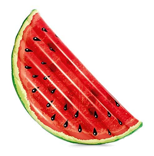 Bestway Luftmatratze Wassermelone, 174 x 89 cm