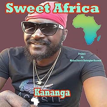 Sweet Africa