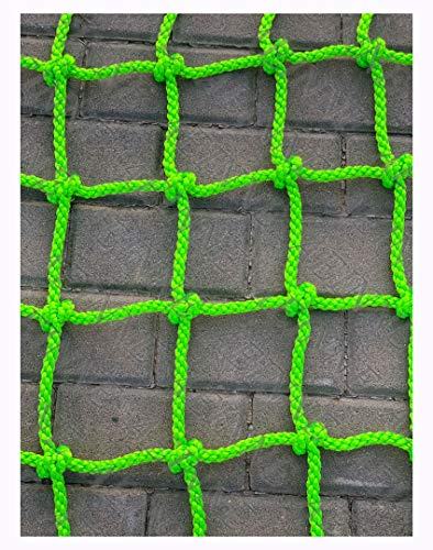 Best Deals! Cargo Net Climbing Kids,Rope Netting Playground Cargo Climbing Net Outdoor Climb Swing H...