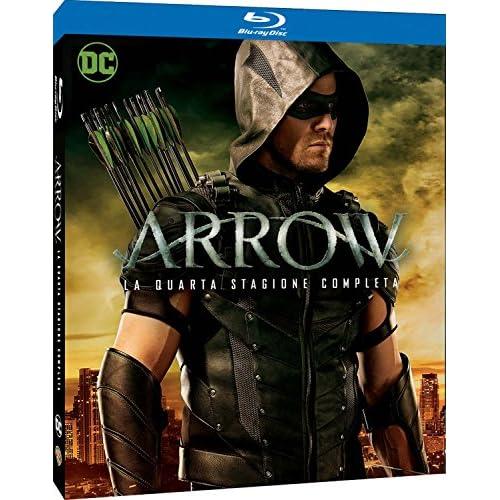 Arrow Stg.4 (Box 4 Br)
