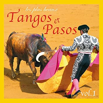 Tangos Pasos Vol. 1
