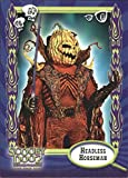 2004 Scooby Doo 2 Monsters Unleashed #20 Headless Horseman