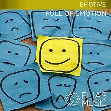 Full Of Emotion