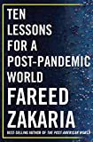 Image of Ten Lessons for a Post-Pandemic World