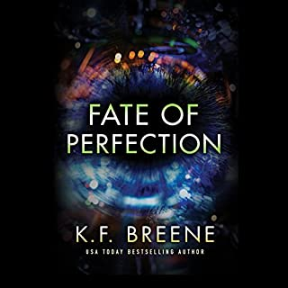 Fate of Perfection cover art