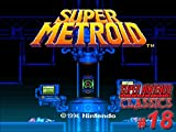 Clip: Super Metroid - Back to planet Zebes