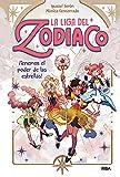 La Liga del Zodiaco (FICCIÓN KIDS)...