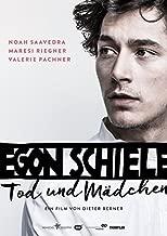 Egon Schiele: Death and the Maiden Egon Schiele: Tod und Mädchen NON-USA FORMAT, PAL, Reg.0 Germany