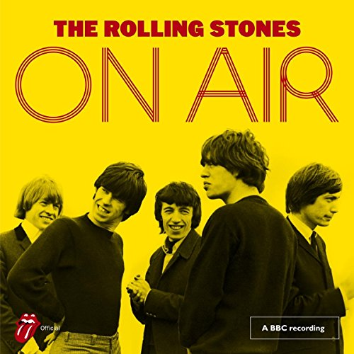 On Air (Limited Deluxe Edition)