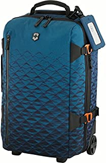 Vx Touring Wheeled Global Carry On, Dark Teal