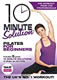 Winter wellness means moving every day. Pilates is a great flexibility builder, as shown in this DVD