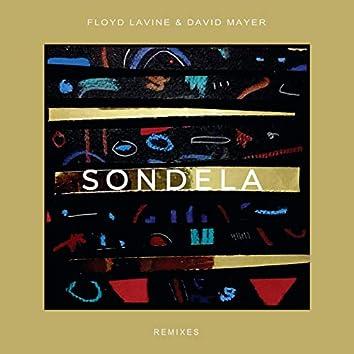 Sondela Remix EP
