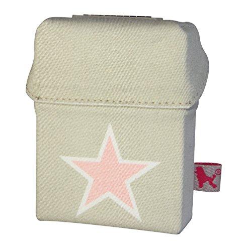 smoke shirt Sac à vêtements pour Bagages, Pink Star