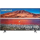 TV Samsung 82' 4K Cristal UHD Smart TV LED UN82TU7000 (2020)
