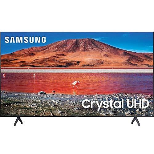 Tv 4k Samsung marca SAMSUNG