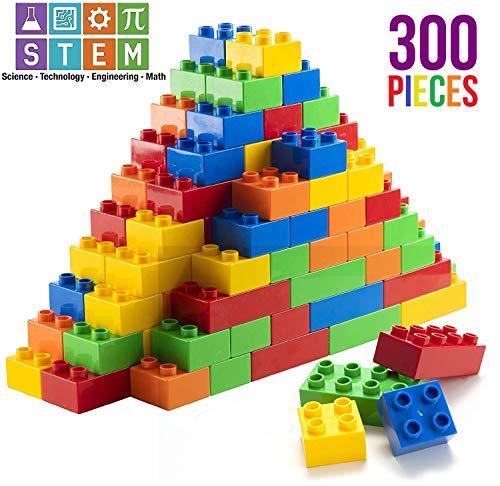 basic building blocks - 1