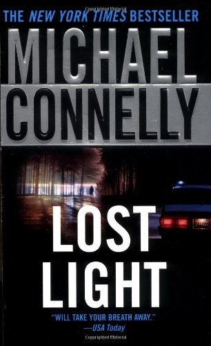 Lost Light (A Harry Bosch Novel)の詳細を見る