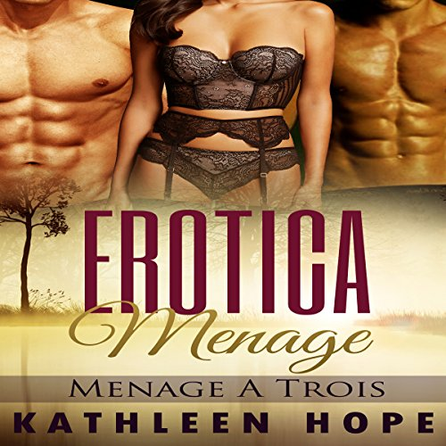 Menage a Trois cover art
