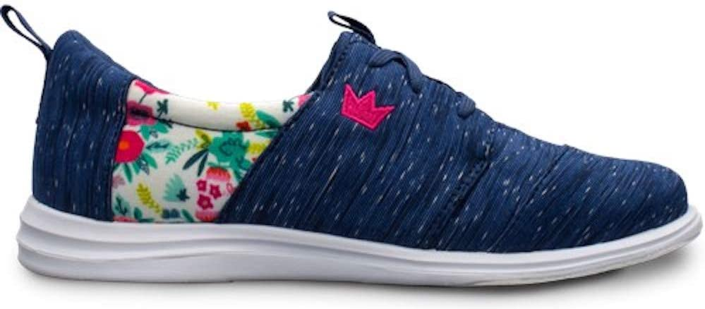 Brunswick Ladies Envy Bowling Shoes- Dazzle
