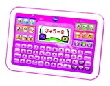 VTech - Tableta Little App para el Aprendizaje, Pantalla Color, Color Rosa, versión española...