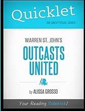 Best outcast book summary Reviews