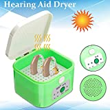 Hearing Aid Dryers - Best Reviews Guide