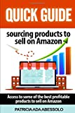 Sourcing products to sell on Amazon: How to source product to sell on Amazon?