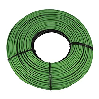 WarmlyYours Snow Melt Cable 240V, 188 ft. (47 sq. ft.) (B0063O5G3S) | Amazon price tracker / tracking, Amazon price history charts, Amazon price watches, Amazon price drop alerts