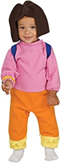 Nick Jr. Dora the Explorer Costume