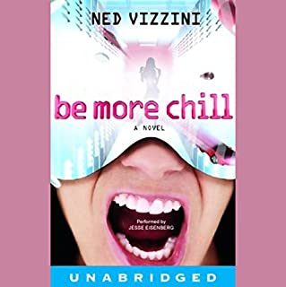 Be More Chill cover art