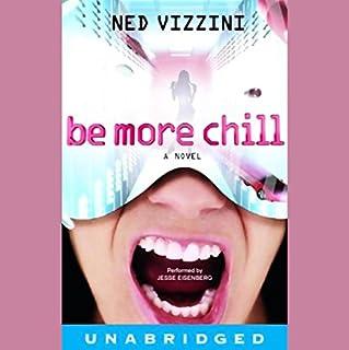 Couverture de Be More Chill